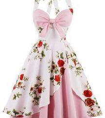 Čudovita obleka