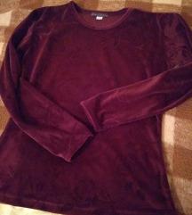 Žametna majica