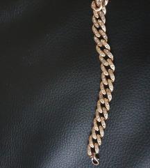 Zlata zapestnica  585