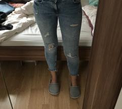 Kavbojke Zara ❗️