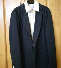 Moška jakna in srajca za Valeto