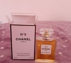 CHANEL N5 Parfum 50ml