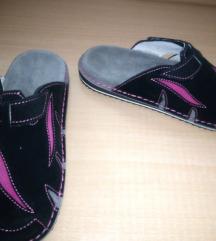 Ortopedski  natikači DAL d.o.o. delovna obutev