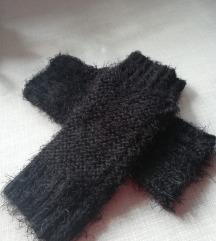 Mehke fuzzy rokavicke