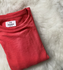 NEW: Pull&Bear pulover