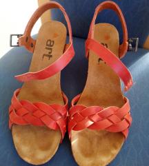 Novi sandali Art
