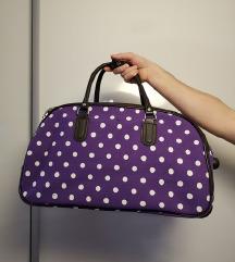 Potovalna torba