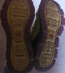 Salamon pohodniški čevlji