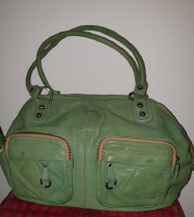 Usnjena torbica(pravo usnje)nenošena PICARD
