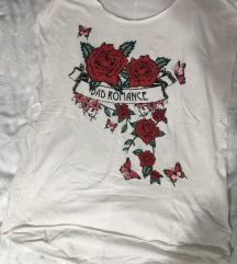 Majica s kratkimi rokavi Bad Romance