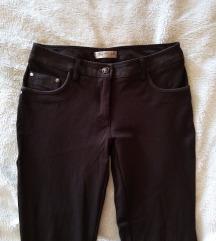 Rjave hlače tipo Pajkice