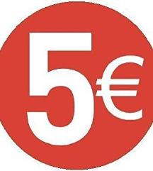 Popusti!!! Večina izdelkov za 5€! Vabljene...