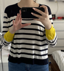 Tanek pulover Zara
