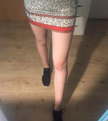 Zara kratko krilo