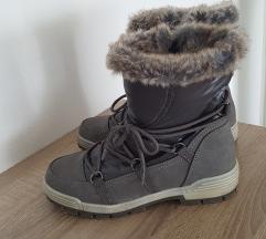 Zimski skornji