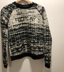 Original replay pulover