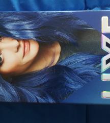 Niva pastelna barva za lase