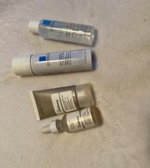 Kozmetika Laroche Posay, the Ordinary