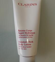 Rich lotion za nego kože clarins
