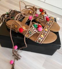 Poletni sandali ODLICNI