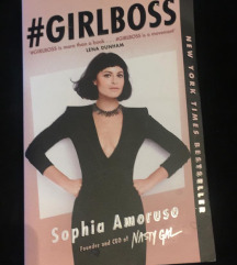 Knjiga girlboss