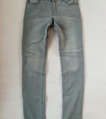 H&M sive skinny jeans M