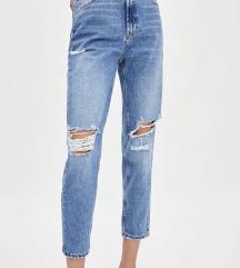 REZ/ Zara popolnoma nove hlače - mpc 30