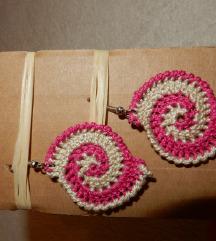 snail pink UHANI ■UNIKAT ■novi