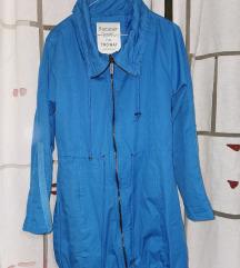 Jesenski plašč / trench coat