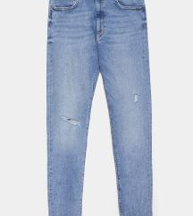 Zara popolnoma nove jeans hlače