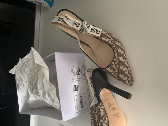 Dior sandali