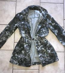 ZARA jakna (mpc 40€)