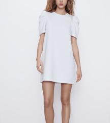 Nova, z etiketo Zara obleka M