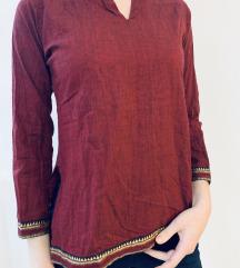 Indijska bluza