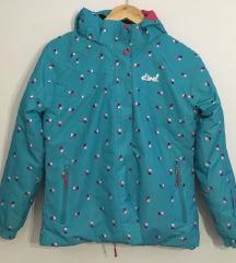 Otroška smučarska jakna