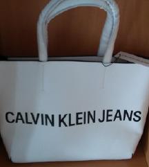 Torba Calvin Klein original znižano ne menjam