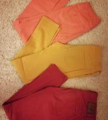 hlače AKCIJA