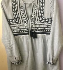 ZARA tunika/oblekca