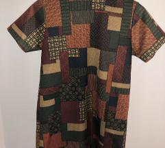 Pisana oblekica