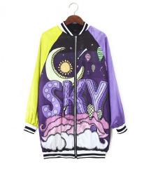 Nova jakna, št. UNI (M-L)