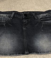 🛍 Jeans mini krilo