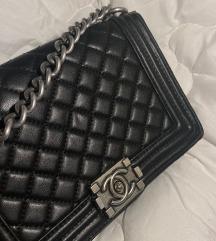 Chanel Boy Bag Torbica Replika