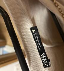 Pulover z verižico Zara