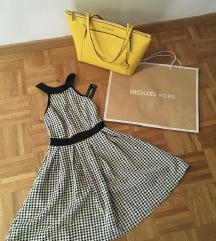 Michael Kors torbica + oblekca