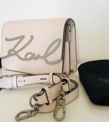 Nova original Karl Lagerfeld torbica ZNIŽANA