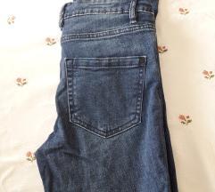 Heidi Klum super skinny jeans