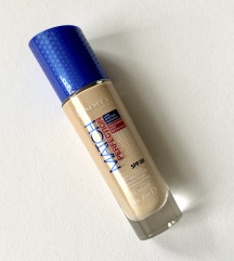 Rimmel Match Perfection puder