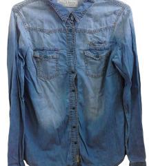 Jeans basic srajca