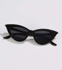 nova sončna očala