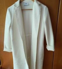Zara bel dolg plašč
